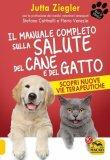 eBook - Il Manuale Completo sulla Salute del Cane e del Gatto - EPUB