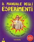 Il Manuale degli Esperimenti - Libro