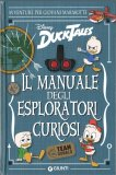 Il Manuale degli Esploratori Curiosi - Libro