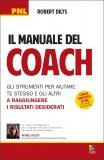 Il Manuale del Coach - Vecchia edizione - Libro