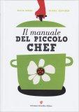 Il Manuale del Piccolo Chef - Libro