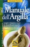Il Manuale dell' Argilla  - Libro