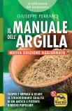 IL MANUALE DELL'ARGILLA — Versione nuova di Giuseppe Ferraro