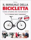 Il Manuale della Bicicletta - Libro