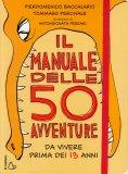 Il Manuale delle 50 Avventure - Libro