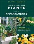Il Manuale delle Piante d'Appartamento - Libro