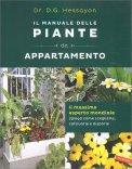 Il Manuale delle Piante da Appartamento - Libro