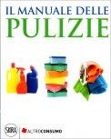 Il Manuale delle Pulizie — Libro