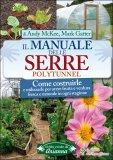 Il Manuale delle Serre Polytunnel