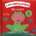 Il mio Libro Illustrato dei Suoni + CD