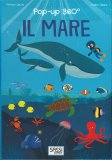 Il Mare - Libro Pop-up 360° — Libro