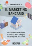 Il Marketing Bancario — Libro
