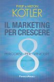 Il Marketing per Crescere - Libro