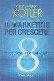 Il Marketing per Crescere