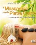 Il Massaggio con le Pietre Calde — Libro