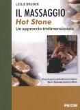Il Massaggio Hot Stone  - Libro