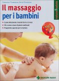 Il Massaggio per i Bambini  - Libro