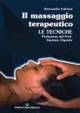 Il Massaggio Terapeutico  - Libro