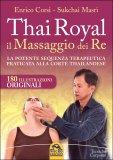 Thai Royal: il Massaggio dei Re