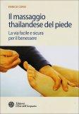 Il Massaggio Thailandese del Piede  - Libro