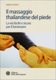 Il Massaggio Thailandese del Piede