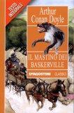 Il Mastino dei Baskerville  - Libro