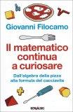 Il Matematico Continua a Curiosare  - Libro