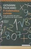 Il Matematico Curioso  - Libro
