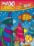 Il Maxi Libro da Colorare — Libro