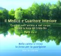 Il Medico e Guaritore Interiore - Parte 1 e 2 - CD