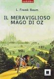 Il Meraviglioso Mago di Oz  - Libro + Audiolibro