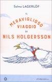 Il Meraviglioso Viaggio di Nils Holgersson - Libro