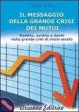 eBook - Il messaggio della grande crisi dei mutui