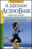 Il Metodo Acido Base