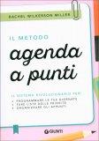 Il Metodo Agenda a Punti - Libro