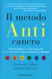 Il Metodo Anti Cancro - Libro