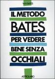 Il Metodo Bates per Vedere Bene senza Occhiali