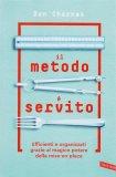 Il Metodo è Servito - Libro