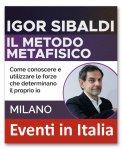 Il metodo metafisico - MILANO
