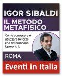 Il metodo metafisico - ROMA