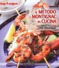 Il Metodo Montignac in Cucina  - Libro