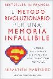 Il Metodo Rivoluzionario per una Memoria Infallibile - Libro