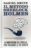 Il Metodo Sherlock Holmes  - Libro