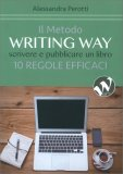 Il Metodo Writing Way - Libro