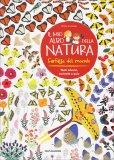Il Mio Albo della Natura - Farfalle del Mondo — Libro