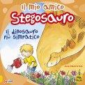 Il mio Amico Stegosauro — Libro