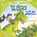 Il Mio Amico T-Rex — Libro