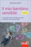 Il Mio Bambino Sensibile — Libro