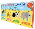 Il Mio Cofanetto degli Animali - Libro