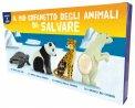 Il Mio Cofanetto degli Animali da Salvare - Libro